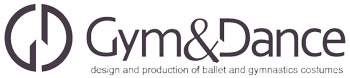 Gym & Dance Logo